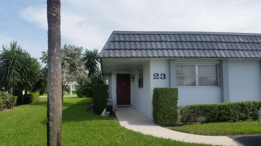 2886 Fernley Drive E, 23, West Palm Beach, FL 33415