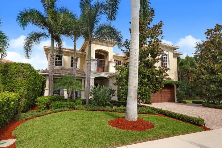 243 Montant Drive, Palm Beach Gardens, FL 33410