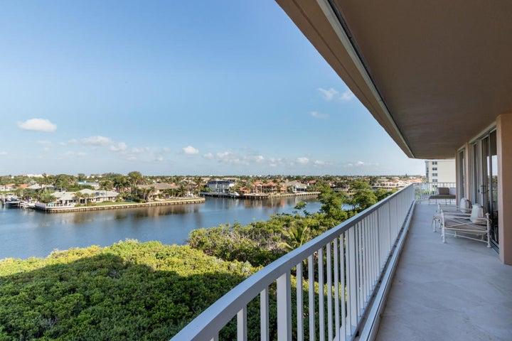 3210 S Ocean Boulevard, 601, Highland Beach, FL 33487