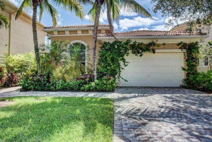 205 Andalusia Drive, Palm Beach Gardens, FL 33418