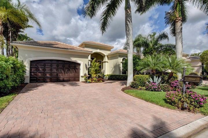 111 Tranquilla Drive, Palm Beach Gardens, FL 33418