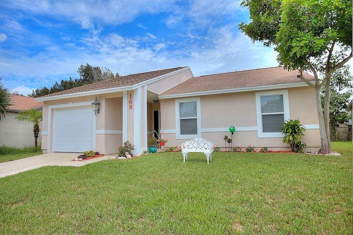 168 Greentree Circle, Jupiter, FL 33458