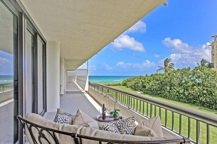 2660 S Ocean Boulevard, 204s, Palm Beach, FL 33480
