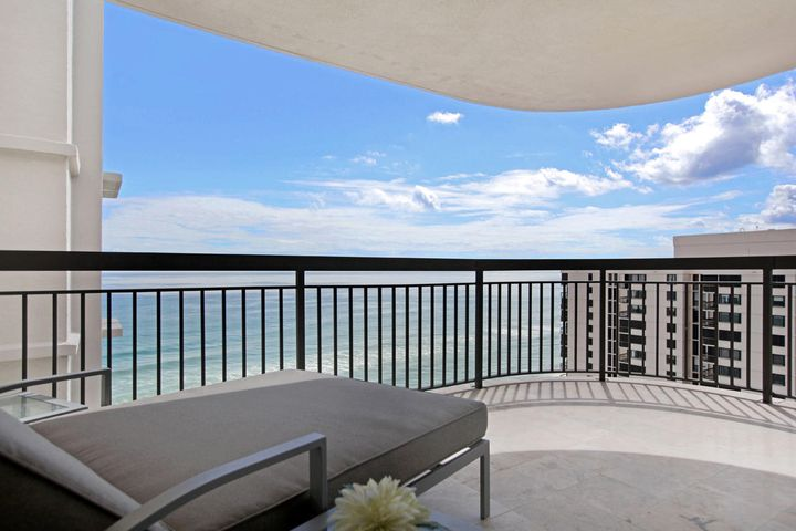 5380 N Ocean Drive, 24h, Singer Island, FL 33404