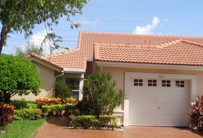 7601 Island Breeze Terrace, Boynton Beach, FL 33437