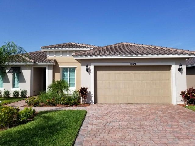11129 SW Maple Tree Lane, Port Saint Lucie, FL 34987