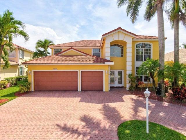 12750 Yardley Drive, Boca Raton, FL 33428