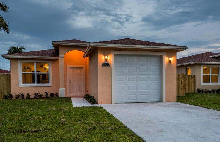 2952 Ohio Street, West Palm Beach, FL 33406