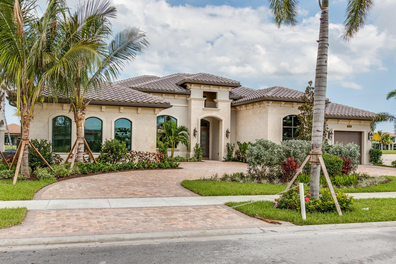 16768 Matisse Drive, Delray Beach, FL 33446