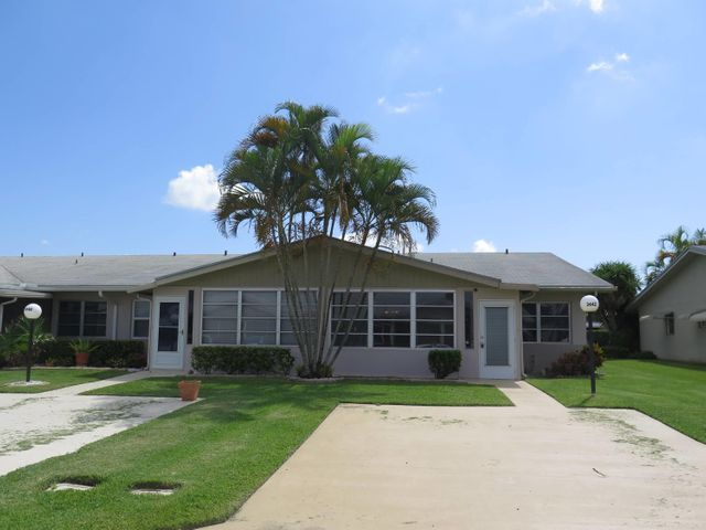 3442 Christopher Street, West Palm Beach, FL 33417