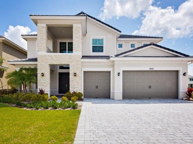 9221 Greenspire Lane, Lake Worth, FL 33467