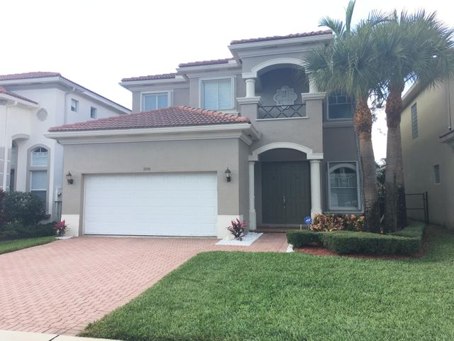 1055 Grove Park Circle, Boynton Beach, FL 33436