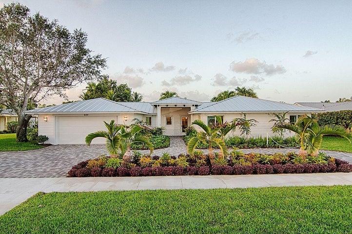 604 Lighthouse Drive, North Palm Beach, FL 33408