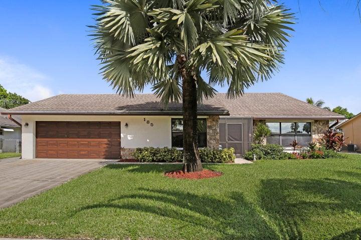 185 Bobwhite Road, Royal Palm Beach, FL 33411