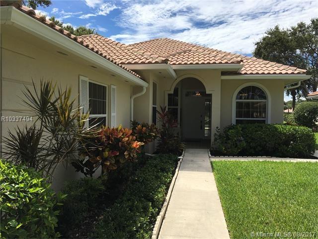 144 E Tall Oaks Circle, Palm Beach Gardens, FL 33410