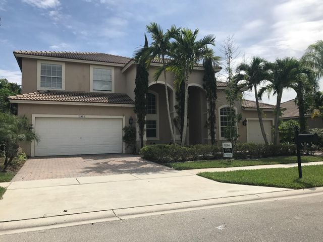 9414 Bristol Ridge Court, West Palm Beach, FL 33411