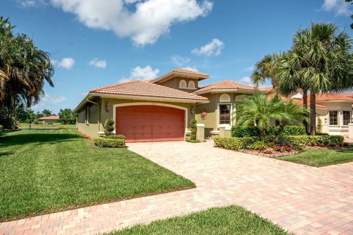 6839 Fabiano Circle, Boynton Beach, FL 33437