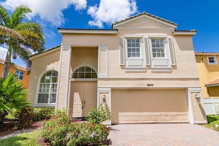9805 Stover Way, Wellington, FL 33414