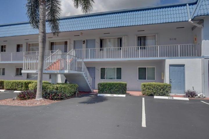 316 Southwind Court, 208, North Palm Beach, FL 33408