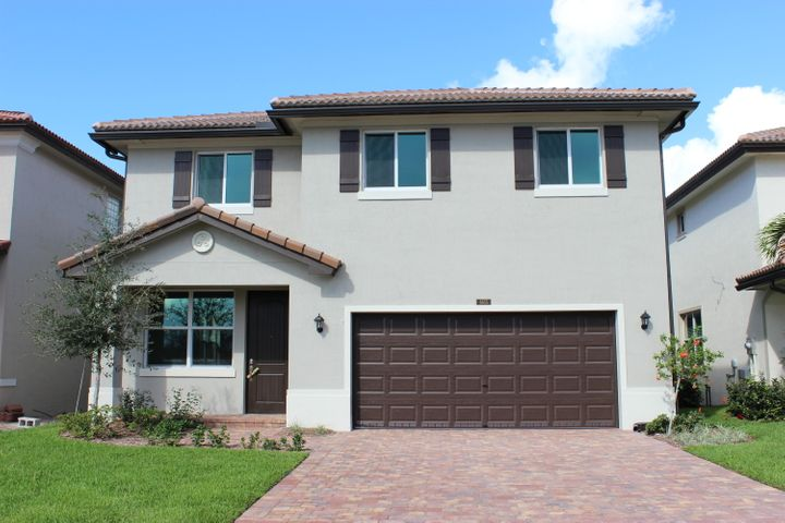 6855 Langdon Way, Lake Worth, FL 33463