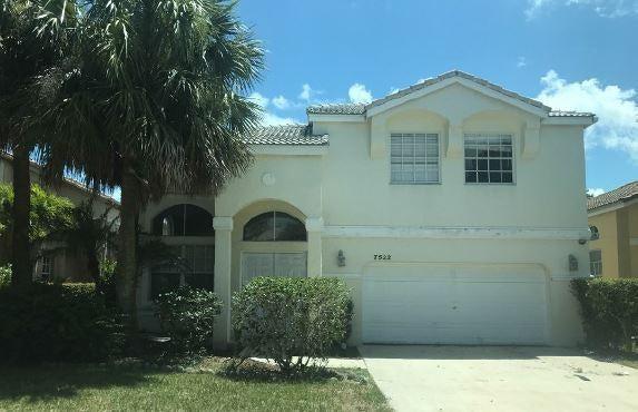 7522 Sally Lyn Lane, Lake Worth, FL 33467