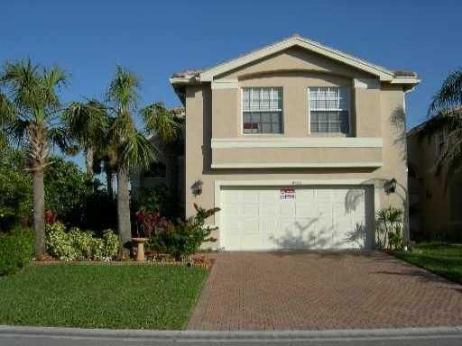 5322 Moon Shadow Lane, Greenacres, FL 33463