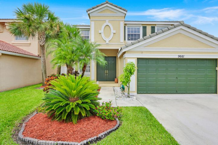9661 Wyeth Court, Wellington, FL 33414