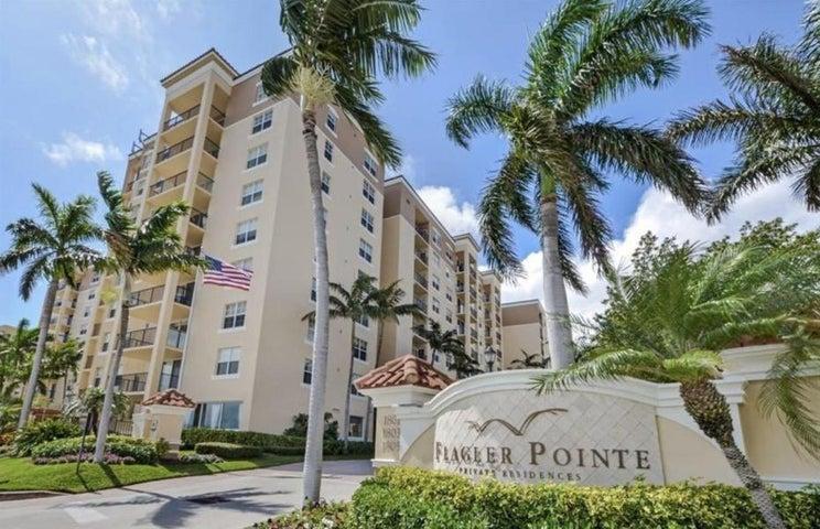 1805 N Flagler Drive, 115, West Palm Beach, FL 33407