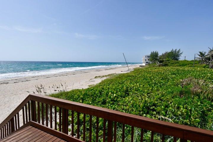 5107 N Ocean Boulevard, B, Ocean Ridge, FL 33435