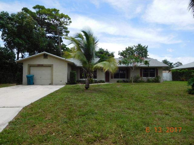 2634 SW 8th Street, Boynton Beach, FL 33435
