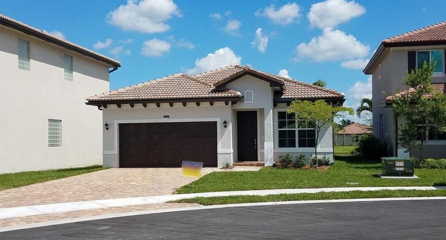 5819 Abelina Lane, Lake Worth, FL 33463