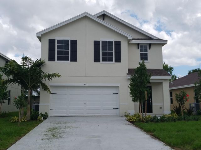 3783 Whitney Park Lane, Greenacres, FL 33463