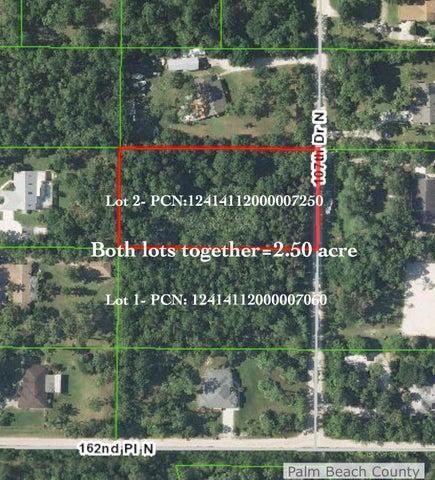 107th 107th Drive N, Jupiter, FL 33478