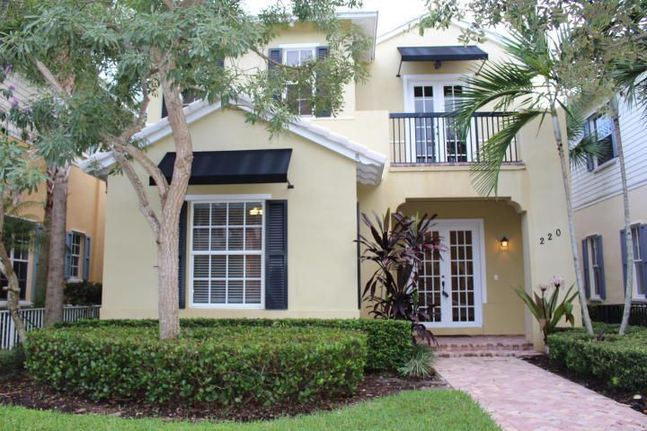 220 W Bay Cedar Circle, Jupiter, FL 33458