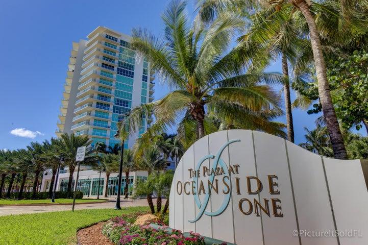 1 N Ocean Boulevard 1708, Pompano Beach, FL 33062