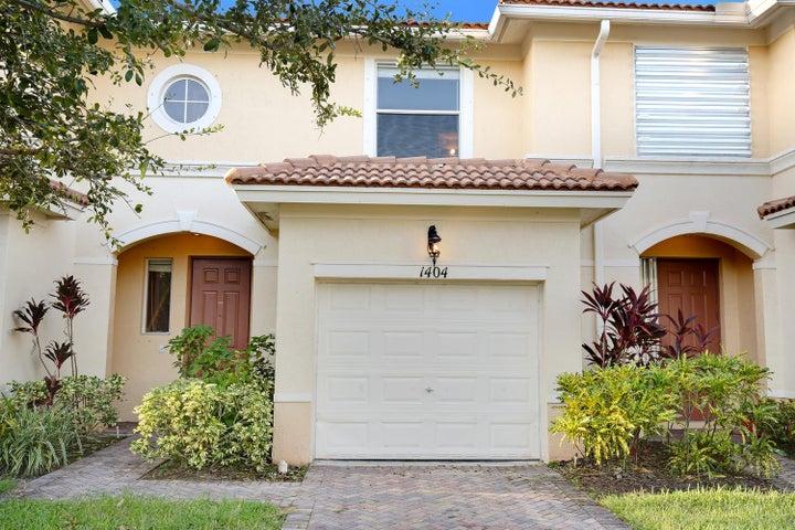 1404 Seminole Palms Drive, Greenacres, FL 33463