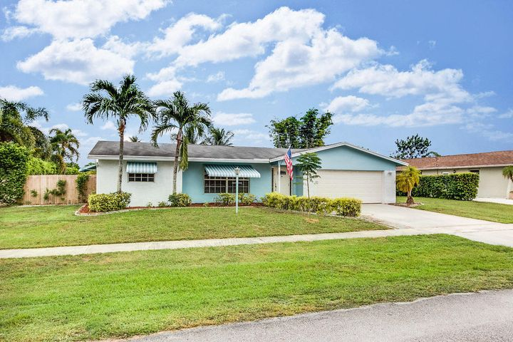 3056 Merion Terrace, Lake Worth, FL 33467