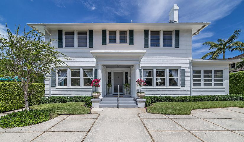 165 Seaspray Avenue, Palm Beach, FL 33480