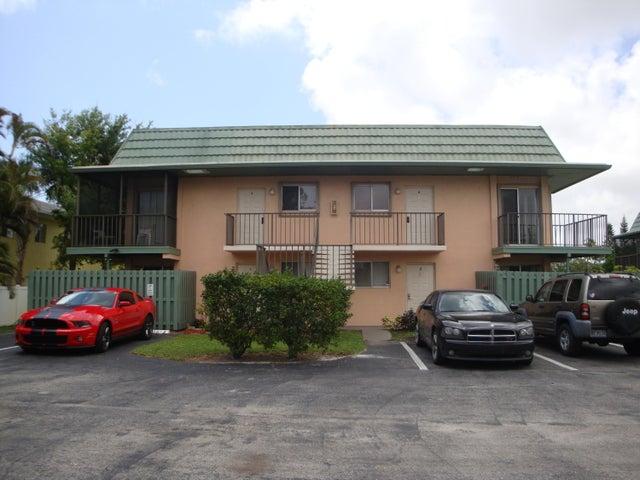 1850 Fairview Villas Drive, 4, Palm Springs, FL 33406