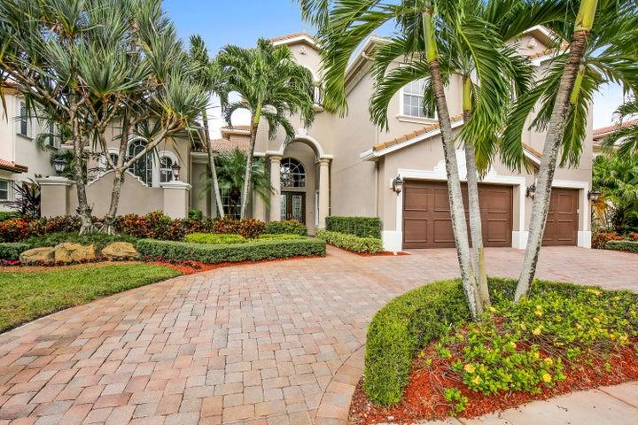 16211 Andalucia Lane, Delray Beach, FL 33446
