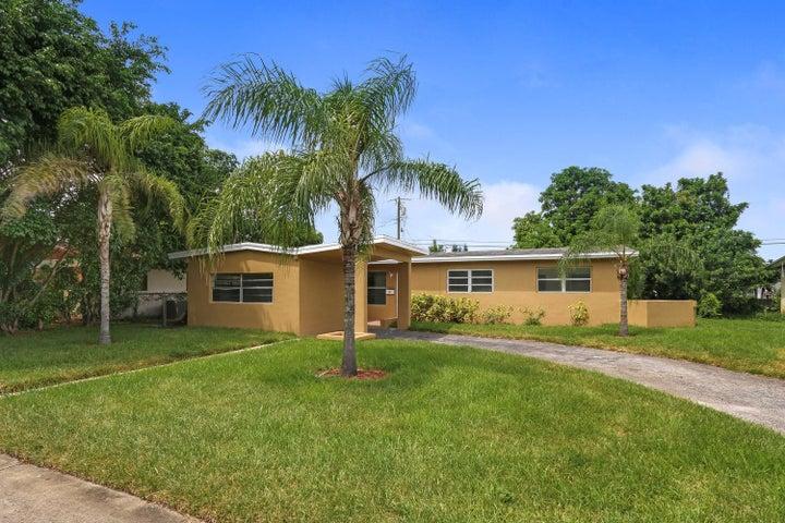 4911 NW 12th Street, Lauderhill, FL 33313
