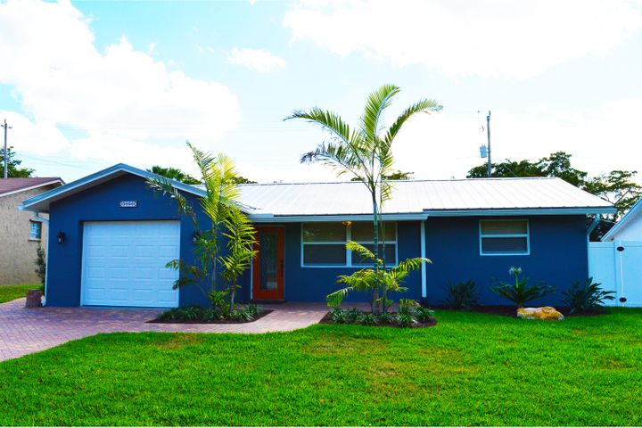 1650 Pleasant Drive, North Palm Beach, FL 33408
