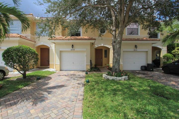 2210 Seminole Palms Drive, Lake Worth, FL 33463