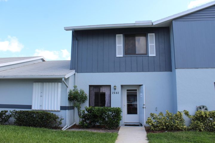 2641 W Gately Drive, 2502, West Palm Beach, FL 33415