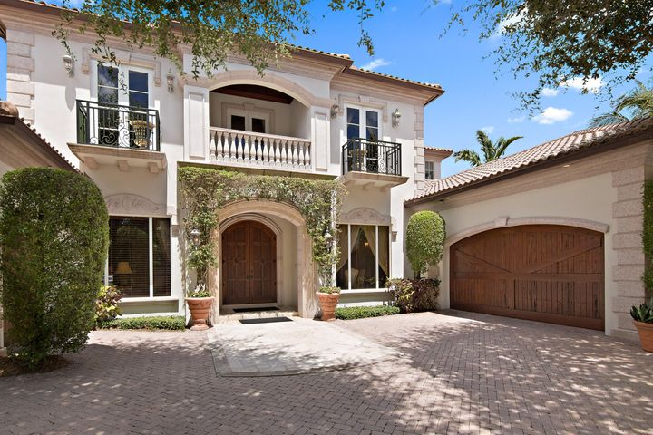 117 Via Capri, Palm Beach Gardens, FL 33418