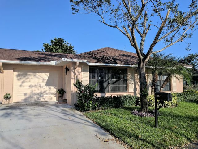 4285 Mango Tree Court, B, Boynton Beach, FL 33436