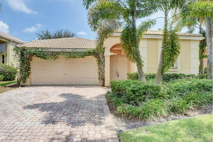 2076 Cezanne Road, West Palm Beach, FL 33409