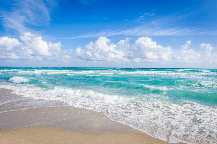 10072 S Ocean Drive, 9 South, Jensen Beach, FL 34957