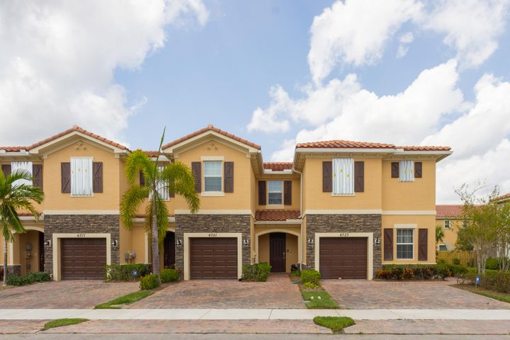 4321 Brewster Lane, West Palm Beach, FL 33417