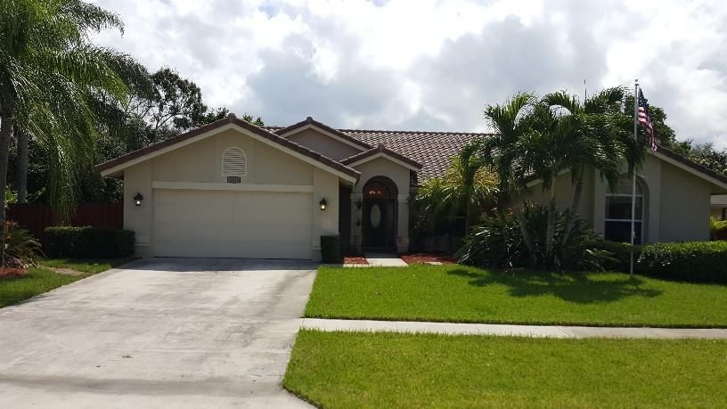 2628 Yarmouth Drive, Wellington, FL 33414